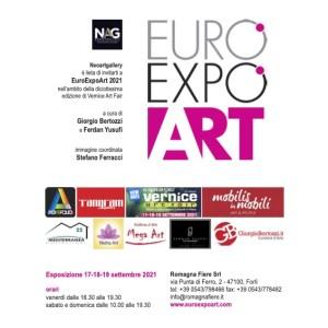 Euroexpoart Neoartgallery Giorgio Bertozzi