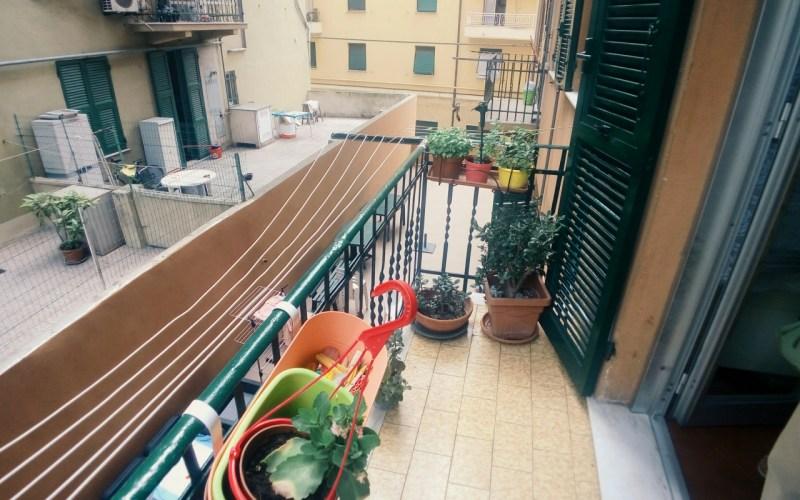 Certosa – via Bercilli – 6 vani