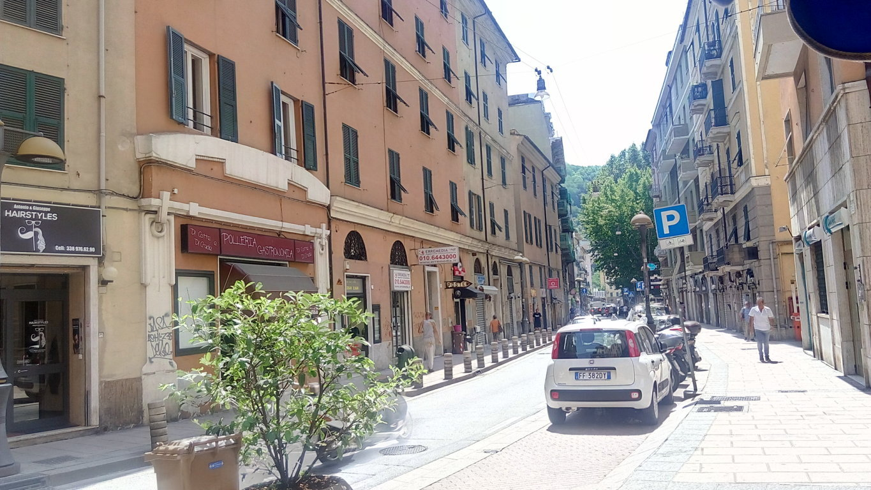 Certosa – via Jori – 5,5 vani