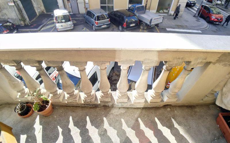 Genova Certosa – Via Canepari 5 vani