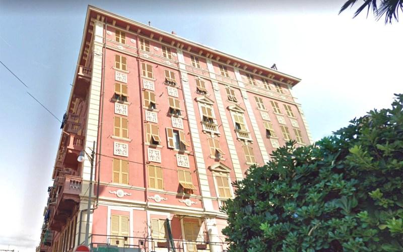 Genova Certosa – via Mansueto 5 vani