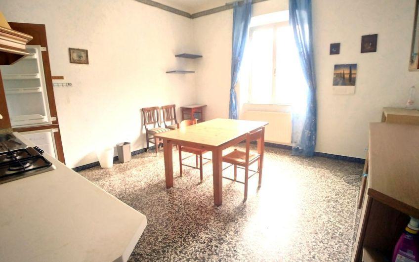 Genova Certosa – Via Garello 120 mq