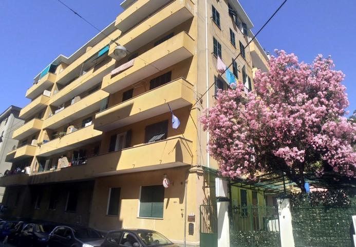 Via Pellegrini – 4 Vani