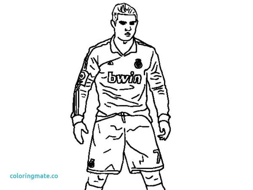 messi coloring pages