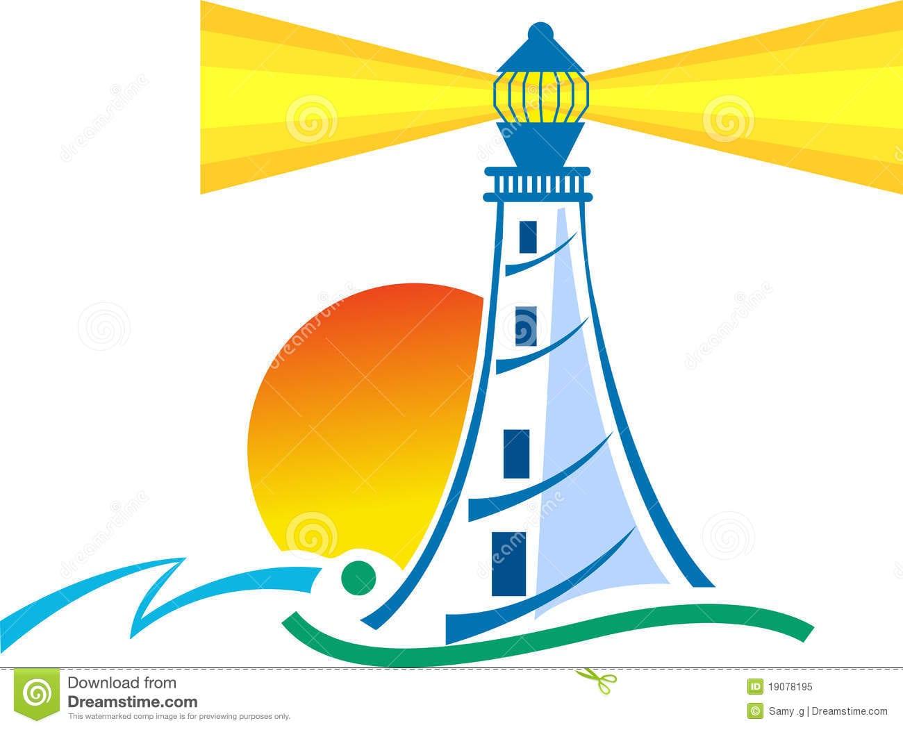 Free Printable Lighthouses