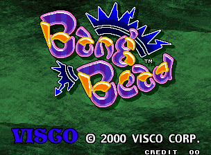 Bang Bead