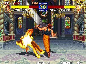 Fatal Fury 3: Road to the Final Victory / Garou Densetsu 3: Haruka-Naru Tatakai