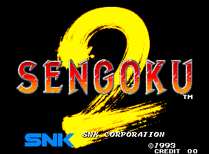 Sengoku 2 / Sengoku Denshou 2