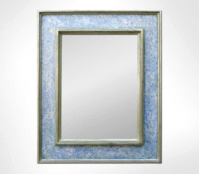 Grand Miroir Moderne Great Ensuite Otalienne Greatmirror