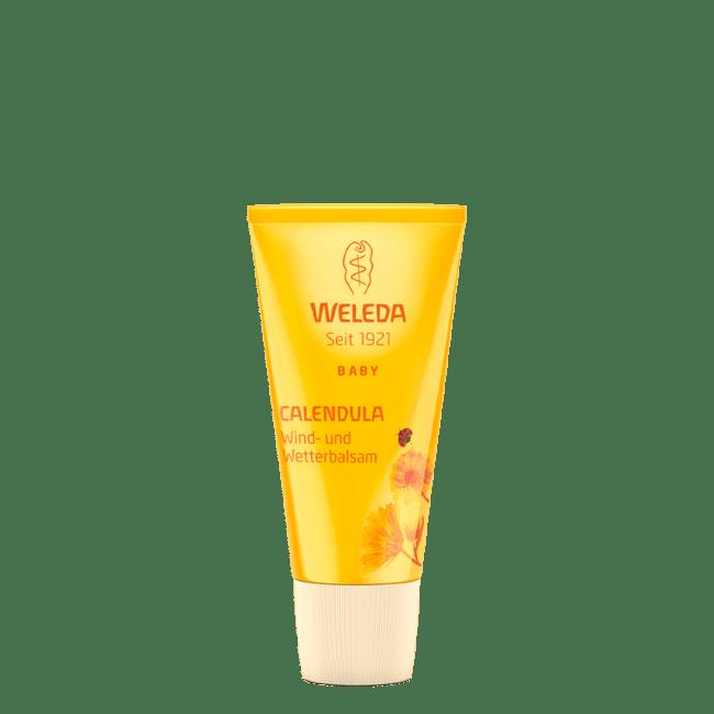 weleda calendula weather protection cream