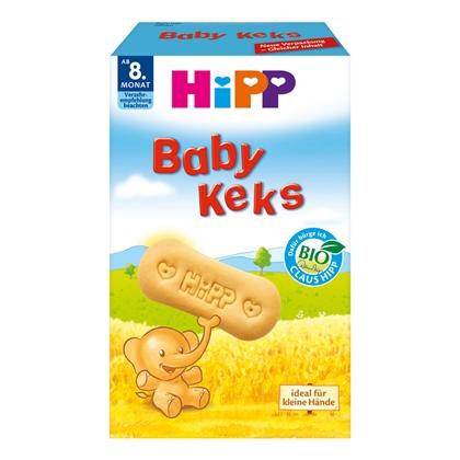 Hipp Baby Biscuit