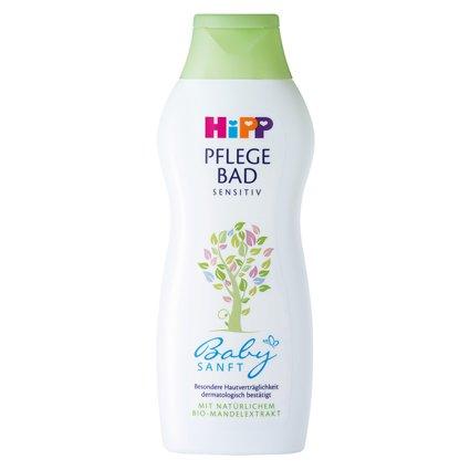 Hipp Baby Bath organic. For sensitive skin