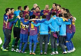 barcelona campeon del mundo 2011