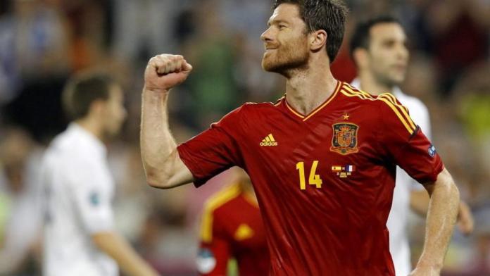 España es semifinalista de la Eurocopa 2012