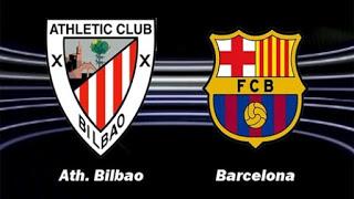 athletic bilbao barcelona