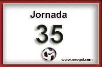 jornada 35 liga bbva