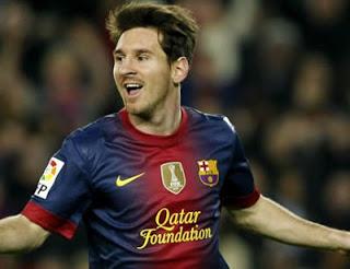 Leo Messi barcelona betis