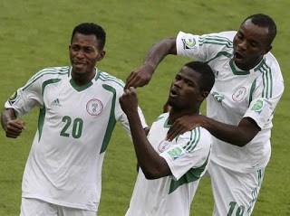 nigeria tahiti copa cofederaciones 2013
