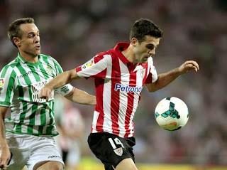 Athletic Bilbao vs. Betis 2013