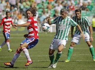 Betis vs. Granada