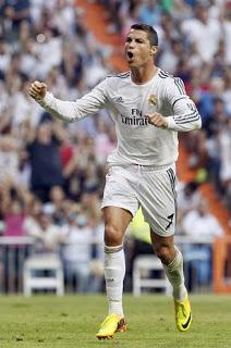 Real Madrid vs. Getafe