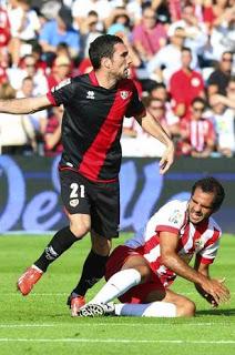 Almería vs. Rayo Vallecano