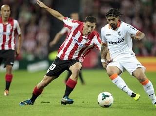 Athletic Bilbao vs. Valencia 2013