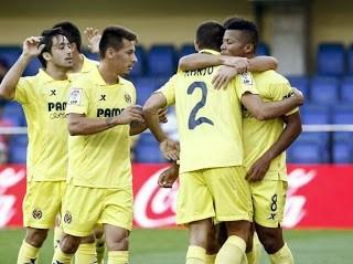 Villarreal vs. Valencia 2013
