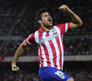 diego costa atletico madrid elche