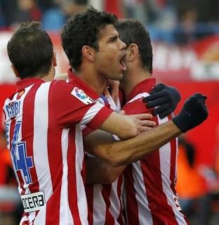 Atlético Madrid vs. Athletic Bilbao