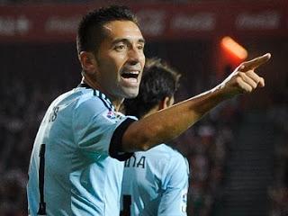 Celta de Vigo vs. Almería 2013