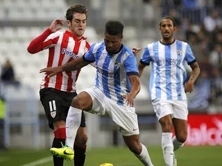Málaga vs. Athletic Bilbao