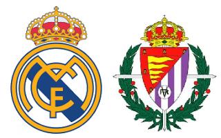 Real Madrid vs Valladolid 2013 alineaciones liga española