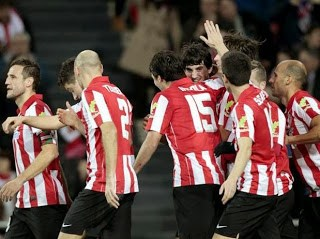 Athletic Bilbao vs. Rayo Vallecano 2013