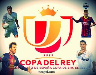 Copa del Rey 2013-2014