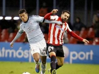 Celta de Vigo vs. Athletic Bilbao  2014