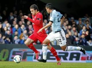 Celta de Vigo vs. Getafe