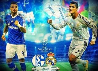 Boateng  vs. Cristiano Ronaldo champions
