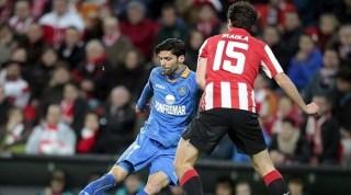 Athletic Bilbao 1-Getafe 0. Jornada 29 Liga Española