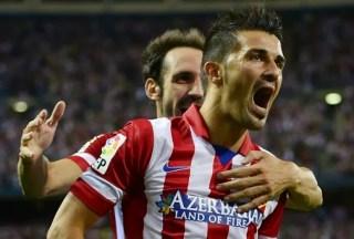 Celta Vigo 0-Atlético Madrid 2. Jornada 27 Liga Española