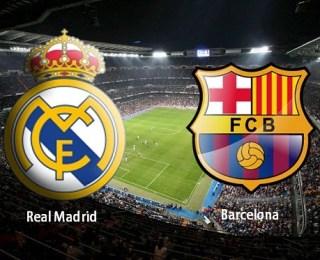Alineación y la previa Real Madrid-Barcelona. Jornada 29 el clasico