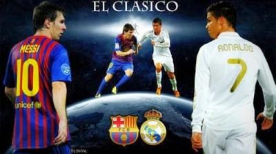Real Madrid vs. Barcelona: Estadísticas de un clásico para la historia