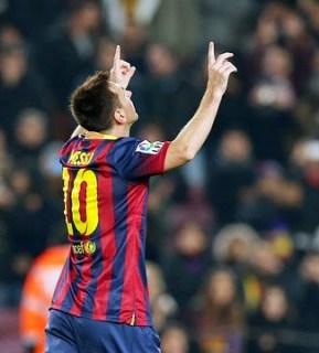 Villarreal 2-Barcelona 3. Jornada 35 Liga Española