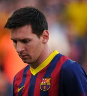 Granada 1-Barcelona 0. Jornada 33 Liga Española