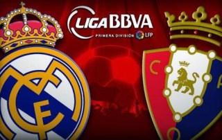 Alineación y la previa Real Madrid-Osasuna. Jornada 35
