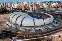 Estadio: Estádio das Dunas