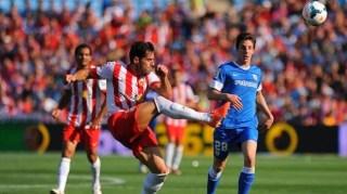 Almería 0-Athletic Bilbao 0. Jornada 38 Liga Española