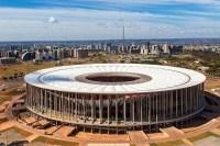 Estadio: Mané Garrincha