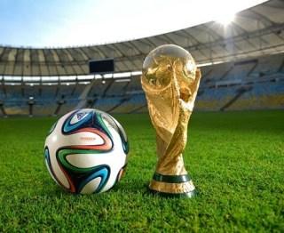 Alineaciones domingo 15 de Junio. Mundial Brasil Día 4
