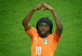 Costa de Marfil 2-Japón 1. Mundial Brasil-Grupo C